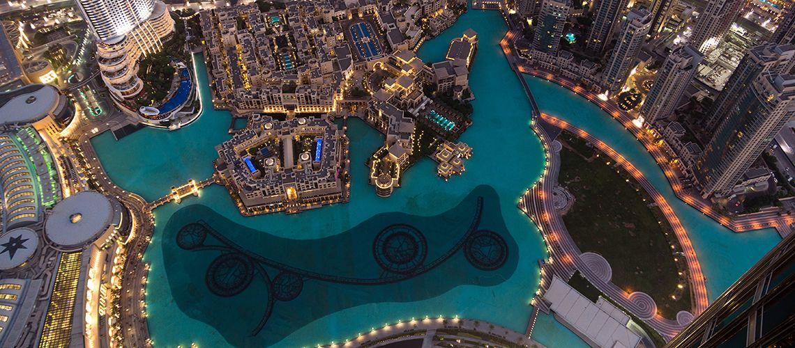 Célèbre application de rencontres à Dubaï
