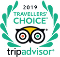 Travelers' Choice 2019