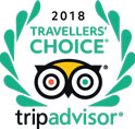 Travelers' Choice 2018